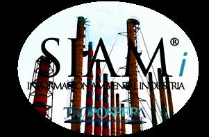 Logo SIAMi